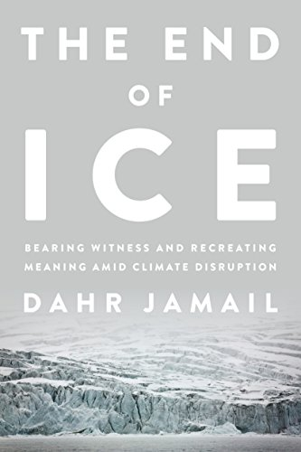 The End of Ice: Bearing Witness and Recreating Meaning amid Climate Disruption