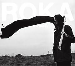 ROKA♪The BirthdayのCDジャケット