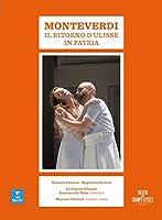 Monteverdi: Il Ritorno Di Ulisse in Patria [DVD]