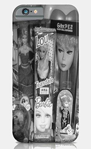 バービー Barbie society6 iPhone 6s/6s Plusケース (iPhone 6s, Barbie06) [並行輸入品]