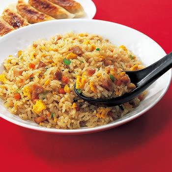 【業務用】(国産米) 味の素 強火炒め焼豚炒飯 【冷凍】 250g