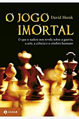 Jogo Imortal (Em Portugues do Brasil) ペーパーバック