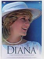 Diana: People's Princess [DVD]