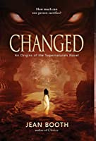 Changed (Origins of the Supernaturals)