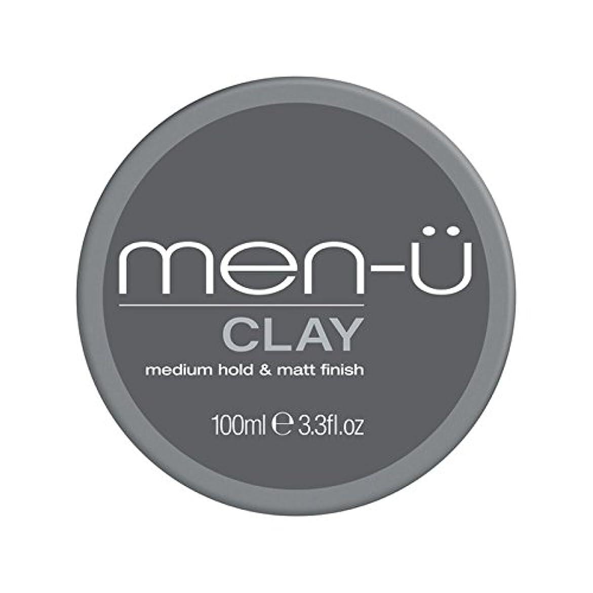 ベース電報エールMen-? Clay (100ml) - 男性-粘土(100ミリリットル) [並行輸入品]