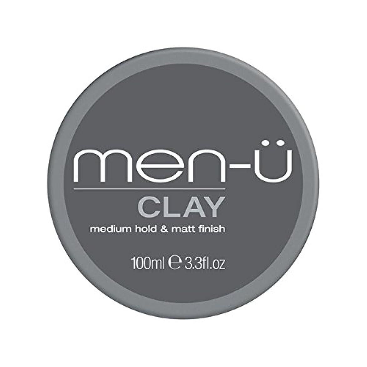 施設戦艦娘Men-? Clay (100ml) - 男性-粘土(100ミリリットル) [並行輸入品]