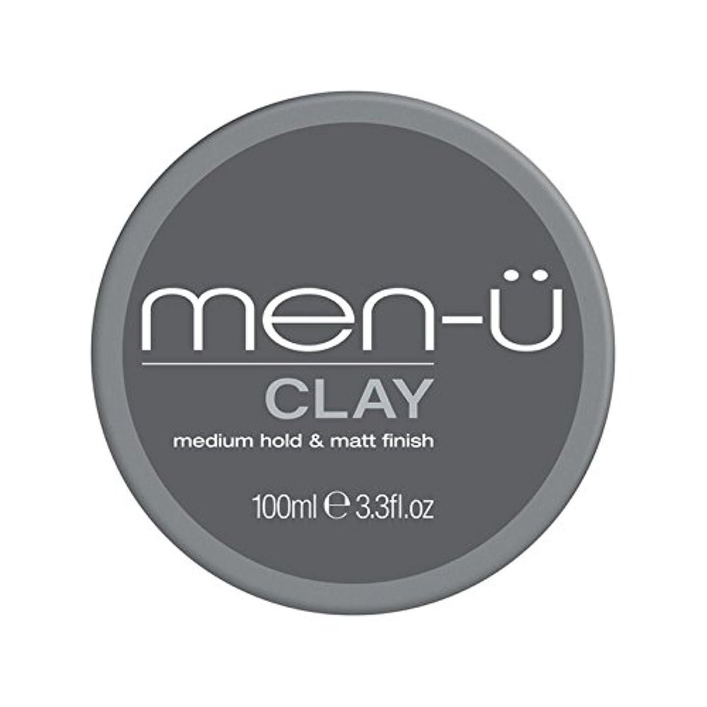 小川コンペキャラクターMen-? Clay (100ml) (Pack of 6) - 男性-粘土(100ミリリットル) x6 [並行輸入品]