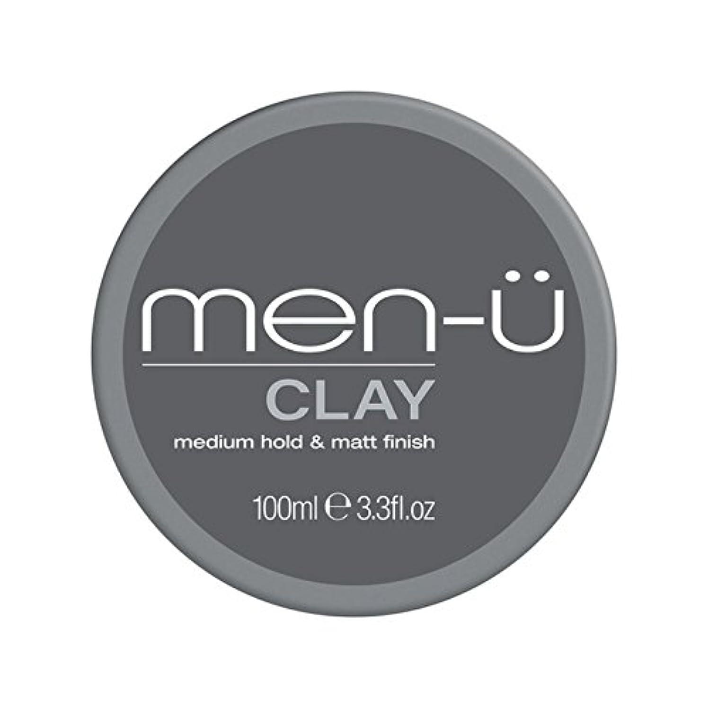 フレッシュゲインセイラボ男性-粘土(100ミリリットル) x2 - Men-? Clay (100ml) (Pack of 2) [並行輸入品]