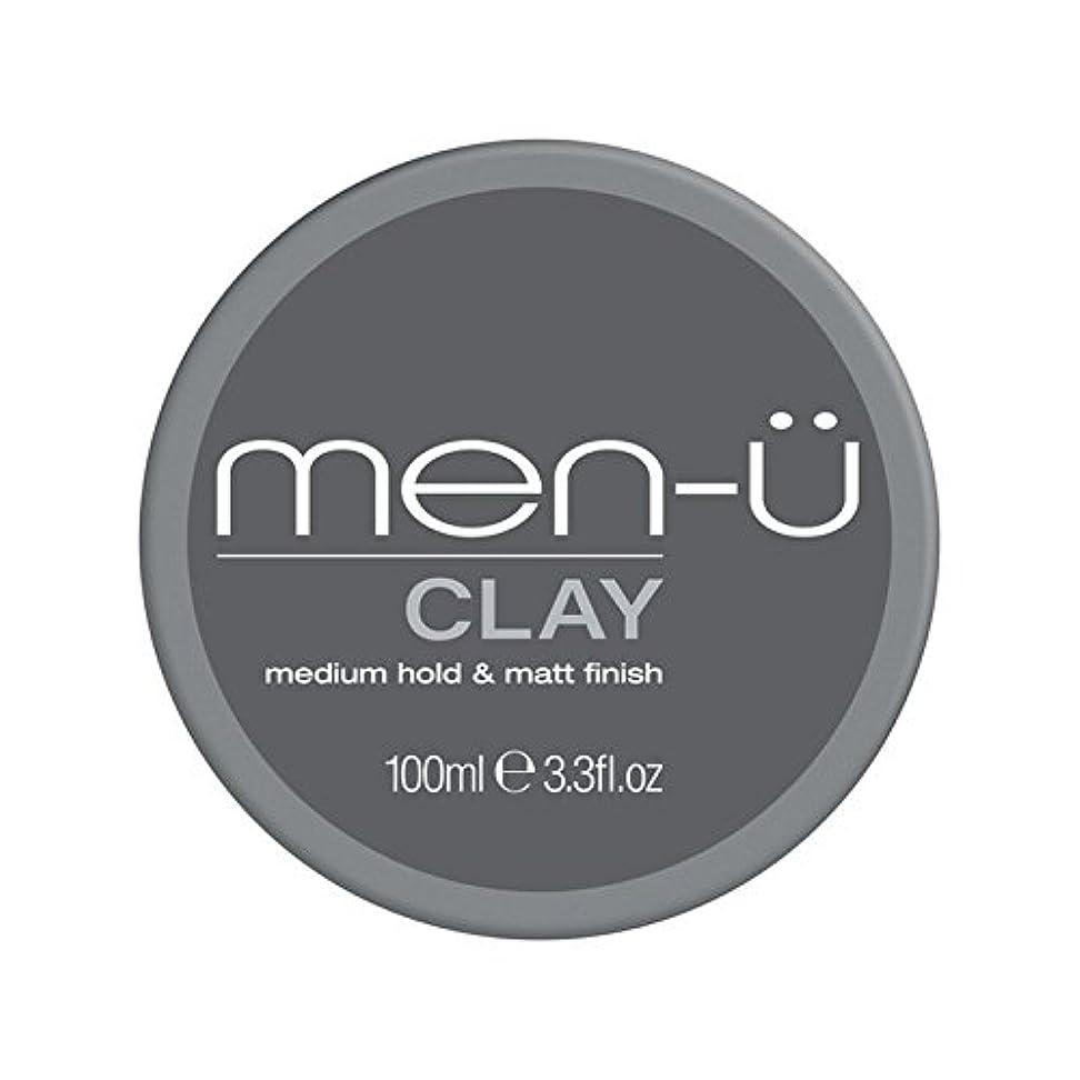 経験者有名賛美歌Men-? Clay (100ml) (Pack of 6) - 男性-粘土(100ミリリットル) x6 [並行輸入品]