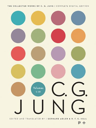 The Collected Works of C.G. Jung: Complete Digital Edition (English Edition)
