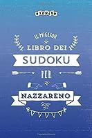 Il miglior libro dei Sudoku per Nazzareno