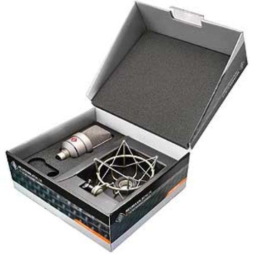 NEUMANN ノイマン / TLM 103 Studio set ラージ ダイヤフラム マイクロ フォン