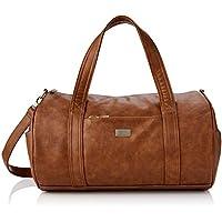 ISOKI Isoki Redwood Kingston Duffle Bag, Redwood, 1030 Grams