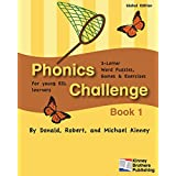 Phonics Challenge, Book 1: Global Edition