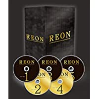 2015 REON YUZUKI Takarazuka Sky Stage Special DVD-BOX『REON』