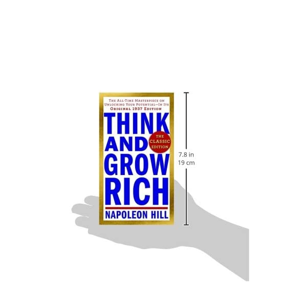 Think and Grow Rich: Th...の紹介画像2