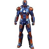 【ムービー・マスターピース】『アイアンマン3』1/6スケールフィギュア アイアンマン・マーク27(ディスコ) トイサピエンス限定