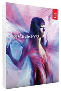 Adobe After Effects CS6 Windows版 (旧製品)