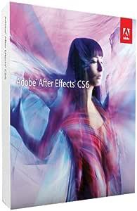 【旧製品】Adobe After Effects CS6 Windows版