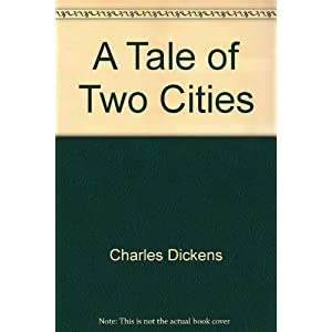 Tale of Two Cities/Cassettes
