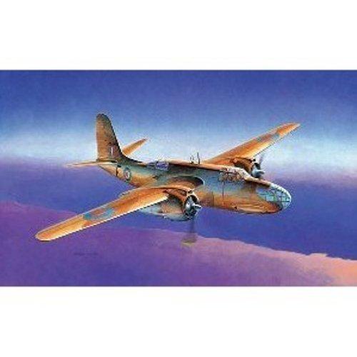 イタレリ 2656 1/48 A-20B ボストン III (タミヤ・イタレリシリーズ:38656)