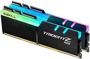 G.skill DDR4 Trident Z RGB F4-4266C19D-16GTZR (DDR4-4266 8GBx2)