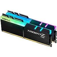 G.skill DDR4 Trident Z RGB F4-4266C19D-16GTZR (DDR…