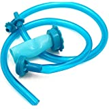 Slip-on Shower Attachment Hose Silicone Universal Joint Hose Pet Bath Hose Pet Bath Hose Universal Connection