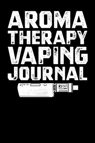 Aromatherapy Vaping Journal