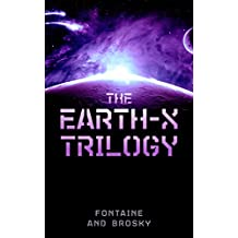 The Earth-X Trilogy