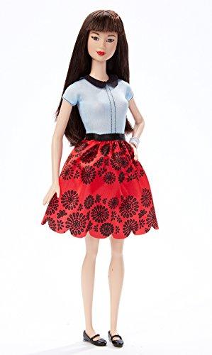 Barbie バービー ファッショニスタ アソート フローラルプリント(DGY61)