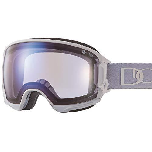 【国産ブランド】DICE(ダイス) スキー スノーボード ゴーグル ハイローラー ULTRAレンズ ミラー プレミアムアンチフォグ HR84165MAW