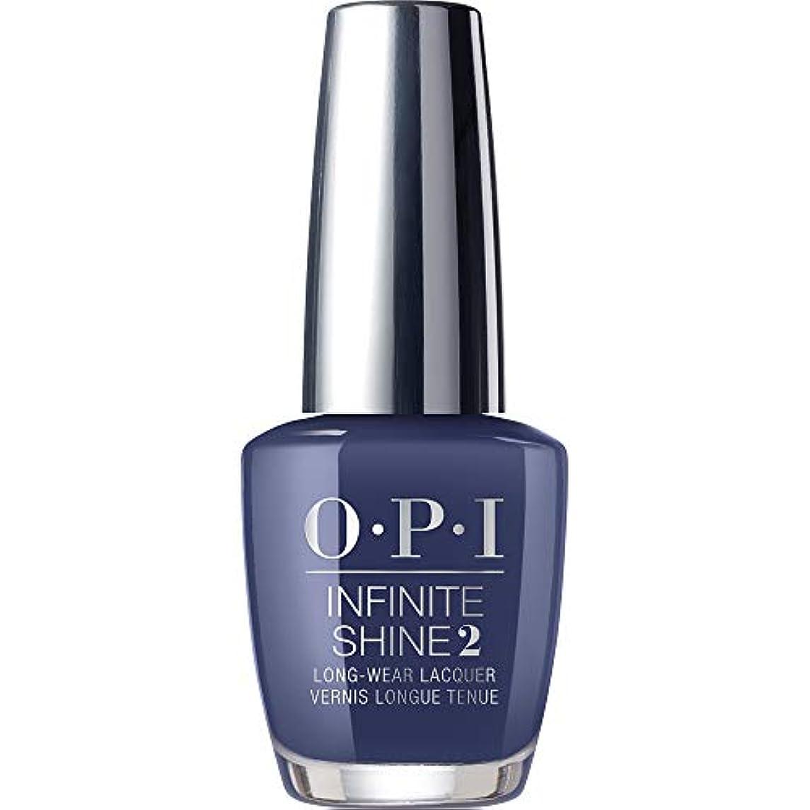 お香注入する実証するOPI(オーピーアイ) インフィニット シャイン ISLU21 ナイス セット オブ パイプス