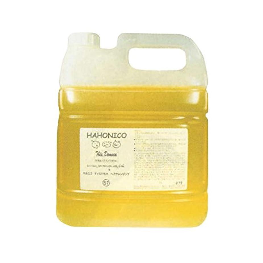 電子レンジ製造業健康的ハホニコ ディスデモカ ヘアクレンジング 4000ml