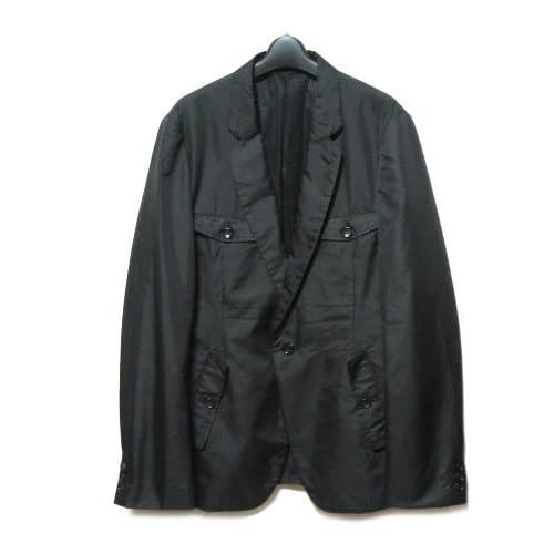 コムデギャルソンオムプリュス 2005 M 黒ベンチレーションジャケット
