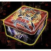 遊戯王 オフィシャルカードゲーム デュエルモンスターズ ブースターパックコレクターズティン 2003 【日本語版】 BOOSTER PACK COLLECTORS TIN