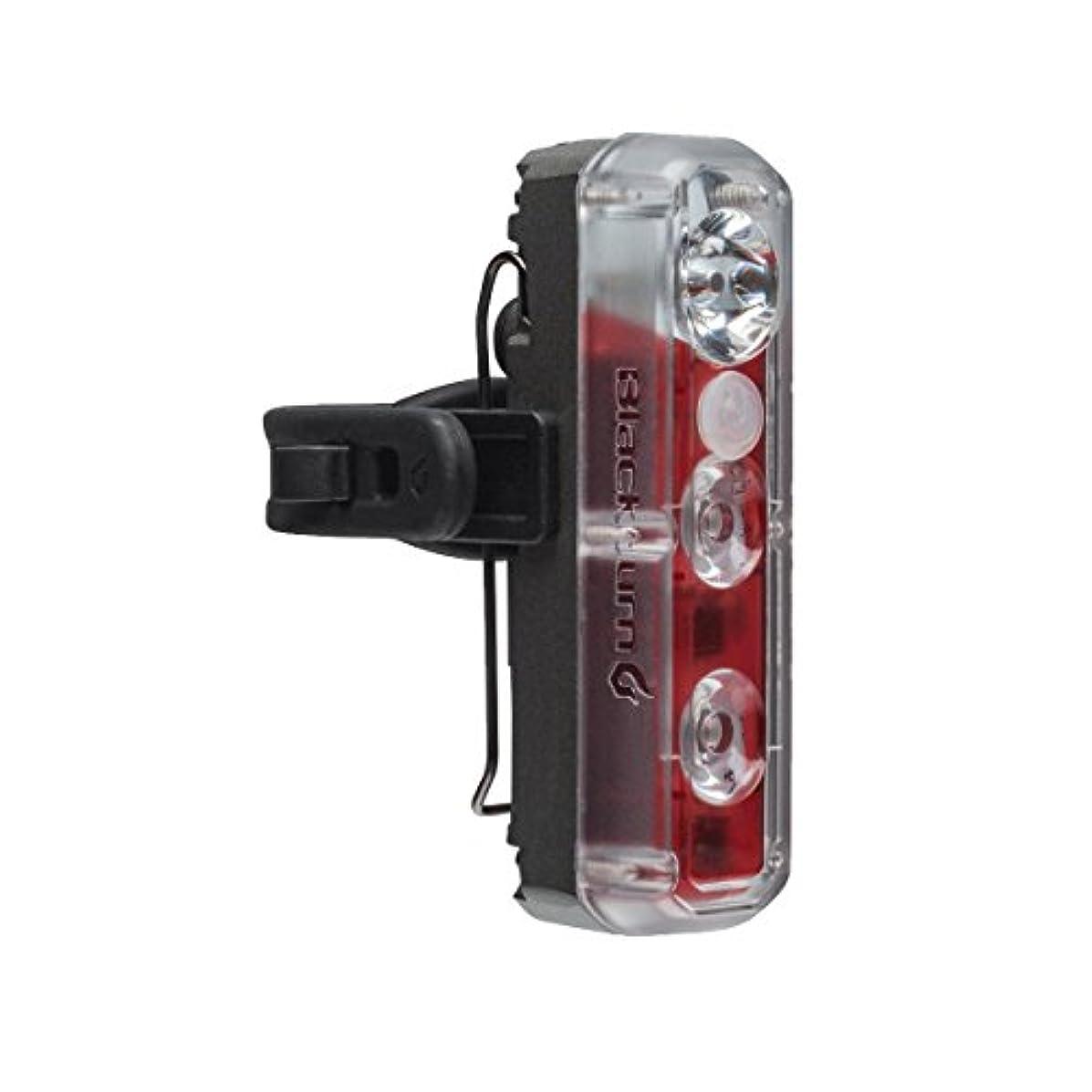 教育する適切なまばたきBlackburn(ブラックバーン) Blackburn(ブラックバーン) 自転車 ライト フロント リア 両用 サイクル LED USB 完全防水 完全防塵 IP-67 200ルーメン [2ファーXLフロントorリア] 7085185