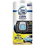 ファブリーズ 車用 クリップ型 消臭芳香剤 イージークリップ タバコ用 2mL