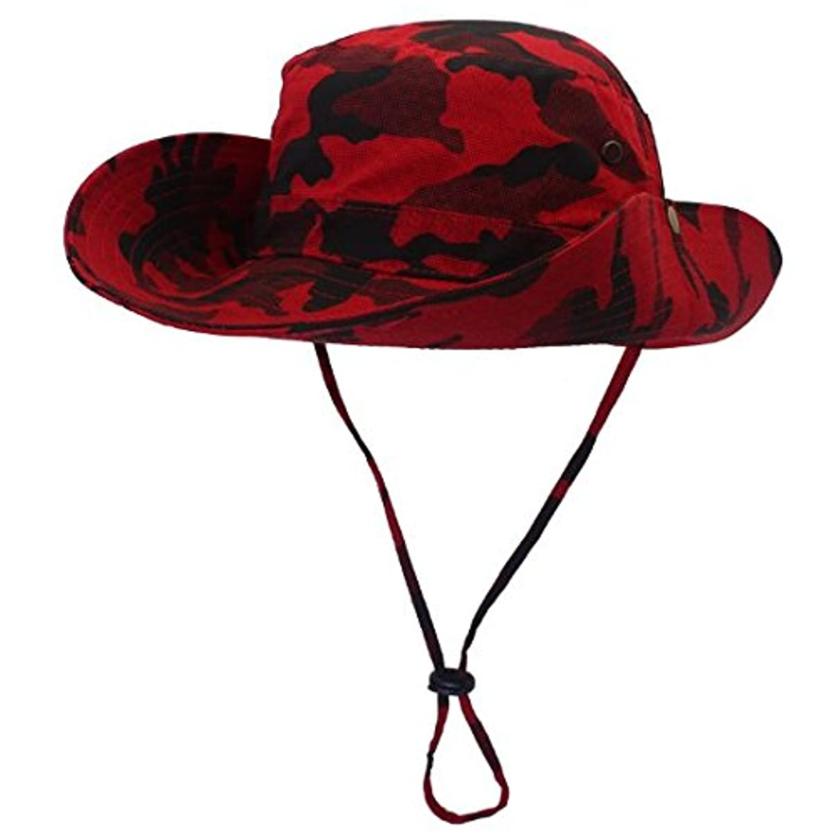 国家実り多い言うまでもなくMt.happy (マウントハッピー) 大きめ 調整可能 2WAY サファリハット テンガロンハッ ト つば広め 帽子 メッシュ 登山 釣り スポーツ 紫外線カットUPF50+