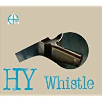 Whistle~Portrait Version~【初回生産限定】