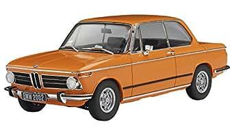 ハセガワ 1/24 BMW 2002tii プラモデル HC23