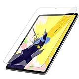 MORISHIKA iPad Pro 11 ガラスフィルム 11インチ ipad pro 11 フィルム 日本旭硝子製 気泡ゼロ 耐指紋 日本語説明書付き (2018モデル)