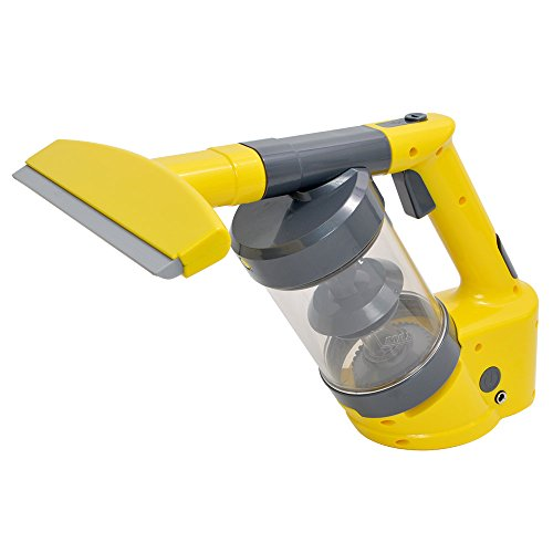 水が吸える掃除機「スイトリーナー」 VACRENR5 ※日本語マニュアル付き サンコーレアモノショップ