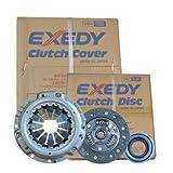 EXEDY エクセディ クラッチカバー クラッチディスク と レリーズベアリングの3点セット ダイナ トヨエース RZY220 RZY230 年式:01.06~ 用