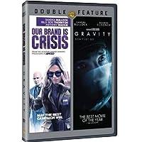 Our Brand is Crisis/Gravity (2pk) [並行輸入品]