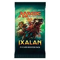 英語版 XLN イクサラン ブースターパック Ixalan Booster Pack マジック・ザ・ギャザリング mtg