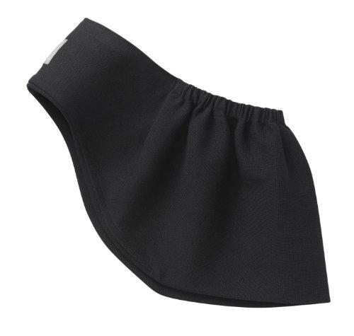 カドルミー 日本製ベビースリング ニットで抱っこ 新生児寝かしつけ Mサイズ ブラック
