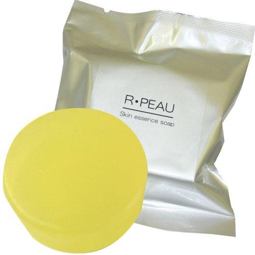 R・PEAU Skin essence soap