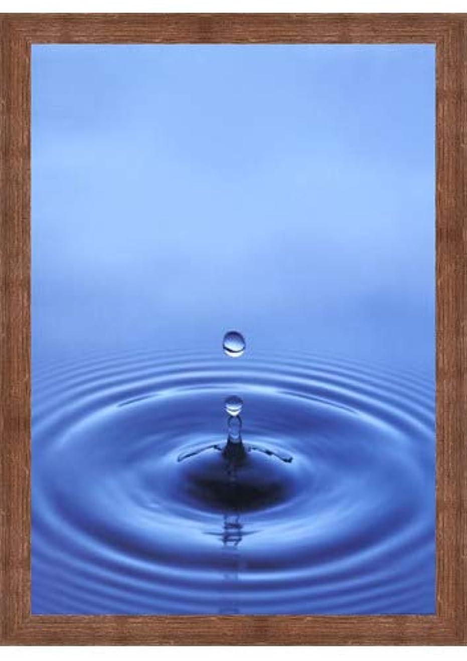 ネイティブ責める無許可瞑想ドロップby Unknown – 19.5 X 27.5インチ – アートプリントポスター LE_119215-F10570-19.5x27.5