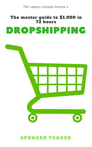 Dropshipping: The Master Guide to $1,000 in 72 Hours (English Edition)